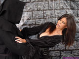 Ghouls Just Wanna Have Fun - Ashley Renee Tied Up 4