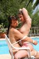 Yvette & Julia – Under the Spanish Sun (Pictures) 1