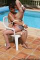 Yvette & Julia – Under the Spanish Sun (Pictures) 4