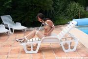 Yvette Costeau – That´s tight... (Pictures) 0