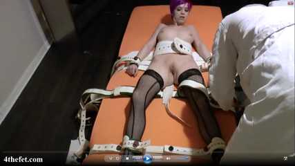Woman tied up for 7 hours (part 12 of 14)