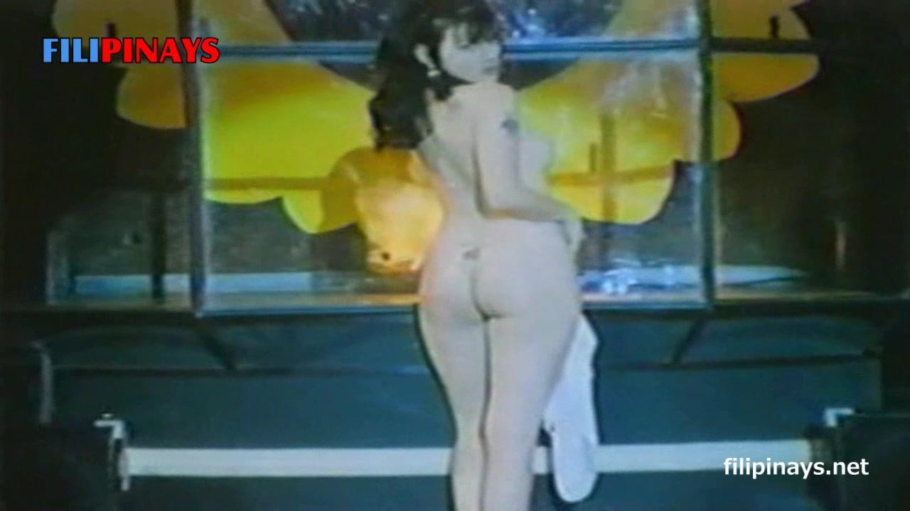 Rossana roces nude pics