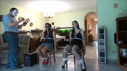 Susan and Zora - Bad game part 4 of 8