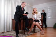 The Interview - Chastity Lynn 1