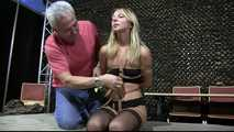 BoundCon Vienna Escape Challenge Stage - Lew Rubens vs. sexy Austrian Girl ! 2