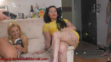 Dirty Party 13 Nikki Cam