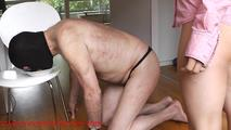 Berlin 2014 - Just whipping for my pleasure 2