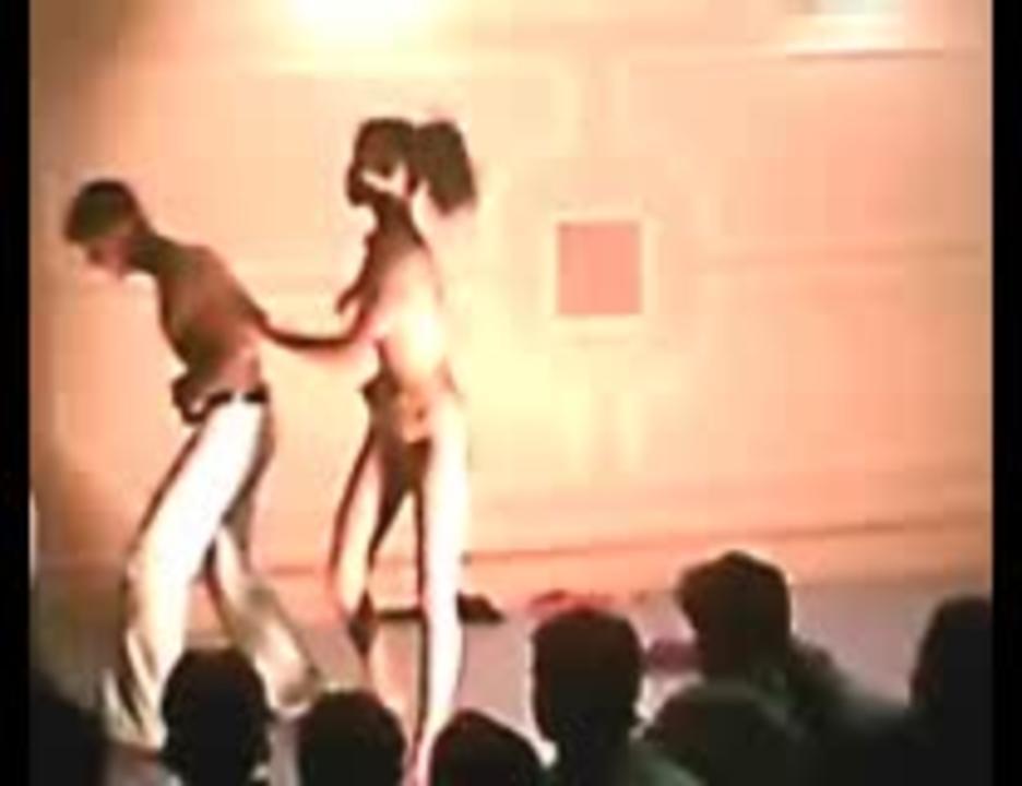 Индийское порно с танцами