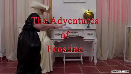 The Adventures Of Frostine