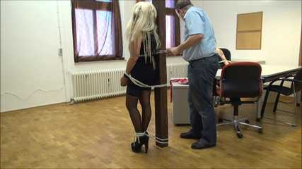 Nina A and Zora - Abduction Part 3 of 7