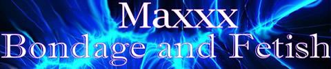 maxxxbondageandfetish.com