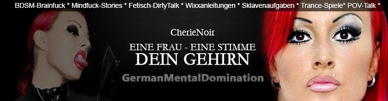Mental domination Deutsch