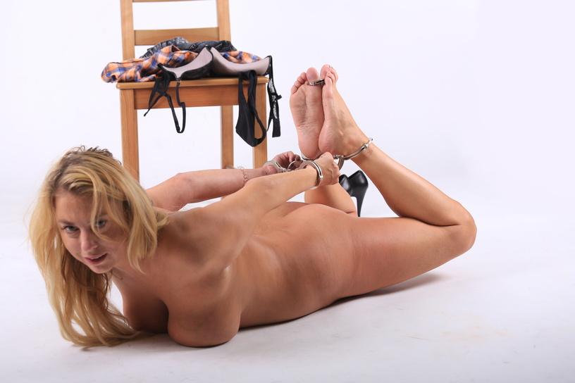 Sex handbojor