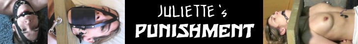 Slavegirl Juliette